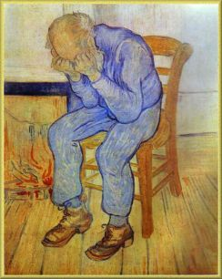 35Gogh_Old Man in Sorrow