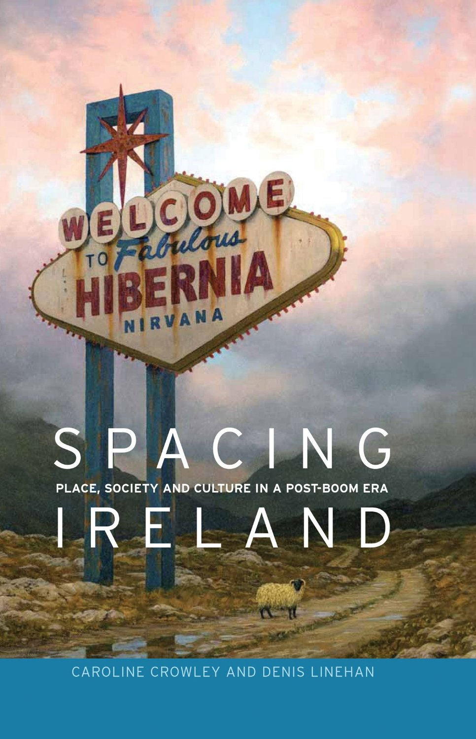 the transformation of ireland economic cultural boom A new book about ireland after the crash of the celtic tiger economy has  new  book: spacing ireland: place, society and culture in a post-boom era   characterise the transformation of ireland over the last two decades,.