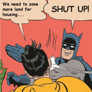 Housing Land